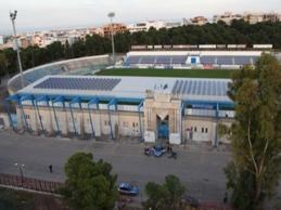Fidelis Andria 2018 – Bitonto: chiusura strade stadio 14 novembre  (dalle ore 17.30)