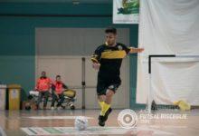 Futsal Bisceglie chiamato al riscatto contro la Tenax
