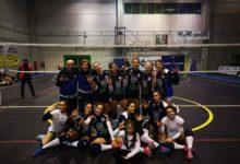 Audax Volley Andria, il ritorno alla vittoria era nell'aria! Battuta in trasferta la Diomede Canosa (0-3) e primo posto in cassaforte. Perdono le U16. FOTO