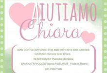 """Barletta – """"Aiutiamo Chiara"""" parte per l' Erasmus e precipita dalla finestra, lotta tra la vita e la morte"""