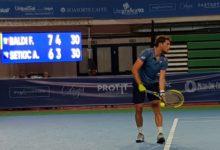 ATP Andria: Baldi ai quarti con Humbert e Stakhovsky