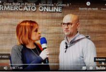 Videointervista a Francesco Pollice di Celero.it, il supermercato online
