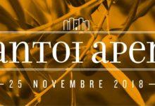 FRANTOI APERTI: domenica 25 novembre ad Andria, Trani, Bisceglie e Canosa
