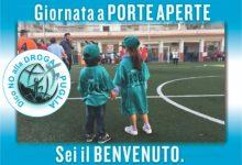 """Barletta – """"Dico No alla Droga Puglia"""": giornata a porte aperte"""