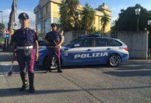 Bat – Arrestate 9 persone per furto aggravato