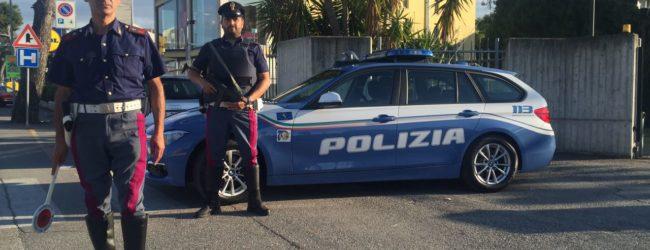 Damiani (FI) su esclusi concorso Polizia di Stato