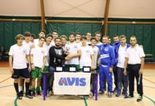 """Futsal Andria, Under 21: la nuova avventura parte dal """"Palafive"""" di Putignano"""