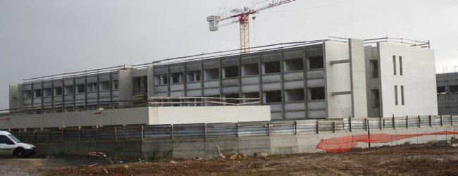 Barletta – Cantiere scuola Patalini, Caracciolo chiede tavolo tecnico