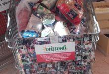 Orizzonti, raccolta alimentare: Trani città record