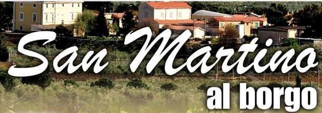 """ANDRIA – """"San Martino al Borgo"""": 10 e 11 novembre, Montegrosso"""