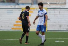 Bisceglie – Unione Calcio, ancora una sconfitta in trasferta