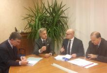 Barletta – Siglato un protocollo con Confindustria e Ance per il rilancio produttivo del territorio