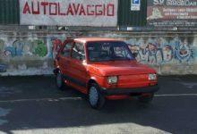 Barletta – Drammatico esproprio di un autolavaggio.