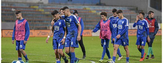 Fidelis Andria, calciomercato: arrivano Carrotta, Varriale e Benvenga