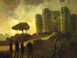 """Andria – """"OTTO – L'abisso di Castel del Monte"""": Alfredo De Giovanni presenta il suo romanzo"""