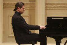 Corato – Festival pianistico, 8^ edizione: domenica 2 dicembre recital di Giulio De Padova