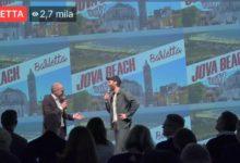 Jova Beach Party 2019, Jovanotti in tour a Barletta