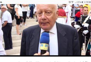 Bisceglie – Topo in ospedale, il commento del dott. Tommaso Fontana
