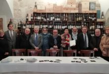 """Barletta – Eccellenze pugliesi alla """"Settimana della cucina italiana"""" di Washington. Foto e Video"""
