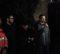 Trani – Natale 2018: accese le luci nei giardini di villa Telesio. VIDEO