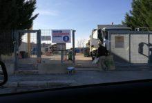 Andria – Riapre l'isola ecologica di via Stazio. Come si comporteranno ora gli sporcaccioni?