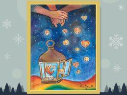 """Andria – """"Natale… Luce di pace"""": il progetto continuità dell' Istituto Comprensivo """"Mariano–Fermi"""""""