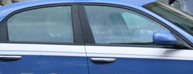 Canosa – Polizia: arresti per furto ed estorsioni