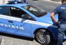Barletta – Pregiudicato 33enne arrestato dalla Polizia di Stato per lesioni e tentata estorsione
