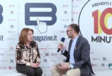"""""""Prenditi i tuoi 10 minuti"""": intervista ad Anna Maria Barresi"""