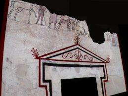 Canosa di Puglia – Viaggio nell'Ade: racconti di luce sull'Ipogeo del Cerbero