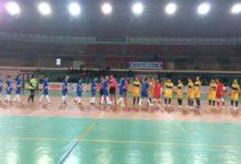 Batticuore Florigel Andria: Olympique Ostuni al tappeto