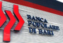 Banca Popolare di Bari, Emiliano scrive a Conte