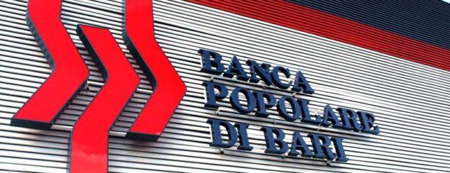 Banca Popolare di Bari – Una perdita di 420 milioni sul bilancio 2018