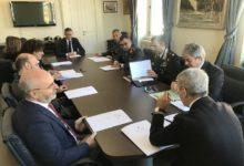 """Trani – Comitato sicurezza pubblica: """"massima attenzione all'incolumità del sindaco Bottaro"""""""