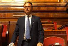 Sen. Damiani (FI) su emendamento per elettrificazione linea Barletta-Spinazzola