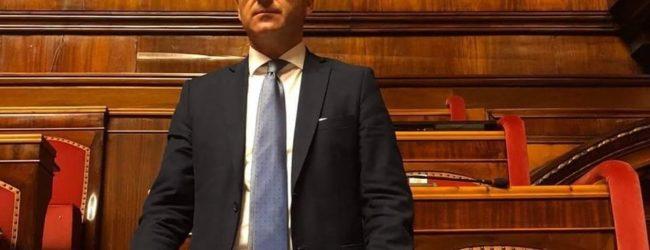 """Barletta – Furto ai danni di un 90enne, Sen. Damiani (FI): """"È un segnale grave"""""""