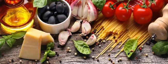 ANDRIA – Dieta mediterranea e suoi benefici sulla salute: se ne è parlato ieri durante un incontro