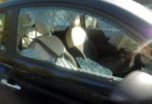 Andria – Furti di borse dall'auto davanti alle scuole