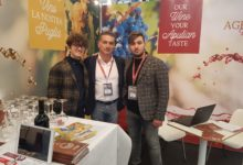"""International Bulk Wine Competition"": l'azienda andriese Agresti Vini vince il 1^ premio"