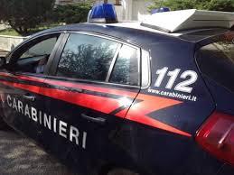 Andria – Blitz dei carabinieri in un appartamento nel quartiere San Valentino. Arrestato pregiudicato