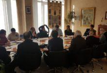 """Barletta – Linee programmatiche, incontro fra il sindaco e i sindacati. Cannito : """"Dialogo ricco di spunti"""""""