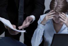La differenza tra mobbing e comportamenti diffamatori