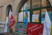Andria – Infermieri in scadenza di contratto: alle 10 sit in sotto la sede dell'Asl BT