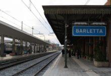 Barletta –  Una rom aggredisce in stazione la capotreno