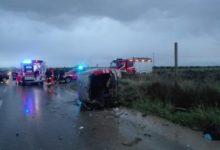 Foggia – Scontro automobilistico, muore 41enne
