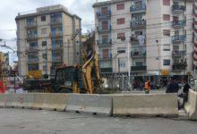 Barletta – Soppressione passaggio a livello via Milano, il 18/03 riprendono i lavori