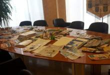 Barletta – Volantini pubblicitari: incontro a palazzo di città fra sindaco e agenzie di distribuzione