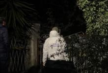 Corato – Rinvenuto cadavere in una villa