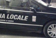 """Andria – """"Festa di San Sebastiano"""" momento di bilanci: un 2018 intenso per la Polizia Locale"""