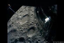 """Cina – Il """"lato oscuro della luna"""" non è più un mistero"""